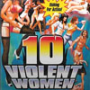 10 Violent Women DVD cover thumbnail