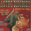 The Astro Zombies DVD cover thumbnail