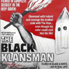 The Black Klansman DVD cover thumbnail