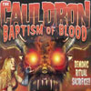 Cauldron: Baptism of Blood DVD cover thumbnail