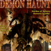 Demon Haunt DVD cover thumbnail
