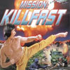 Mission: Killfast DVD cover thumbnail