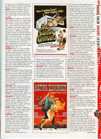 Fangoria Magazine January 2011 page 53