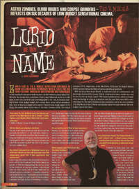 page 34 of Rue Morgue Magazine 103