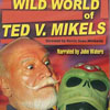 The Wild World of Ted V. Mikels DVD cover thumbnail
